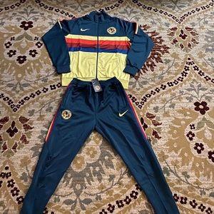 Club America jacket &pants 20/21